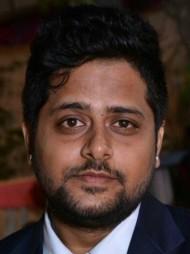 Advocate Yashwant Dhar Bohra