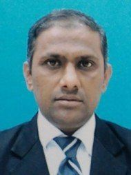 One of the best Advocates & Lawyers in Ahmedabad - Advocate Yasin Mohammed V Mansuri