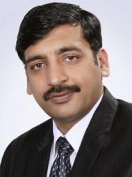 One of the best Advocates & Lawyers in Gurgaon - Advocate Yatish Kumar Goel