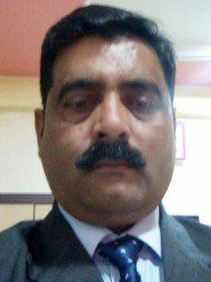 One of the best Advocates & Lawyers in Jaipur - Advocate Yogendra Singh Rathore