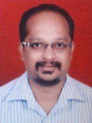 One of the best Advocates & Lawyers in Bangalore - Advocate Yogesh B