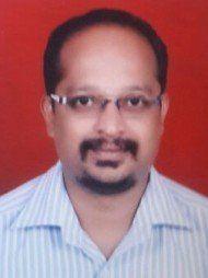 Advocate Yogesh B