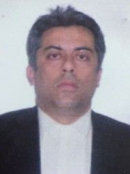 One of the best Advocates & Lawyers in Delhi - Advocate Yogesh Chhabra