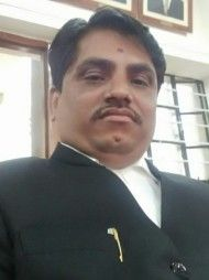 One of the best Advocates & Lawyers in Bangalore - Advocate Yogesh Desai