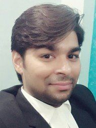 One of the best Advocates & Lawyers in Faridabad - Advocate Yogesh Dutt Sharma