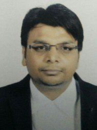 One of the best Advocates & Lawyers in Delhi - Advocate Yogesh Goel