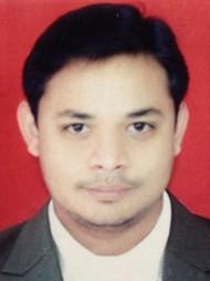 One of the best Advocates & Lawyers in Pune - Advocate Yogesh Gopalrao Birajdar