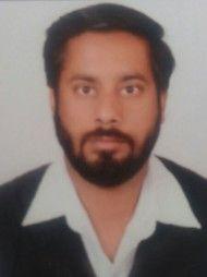 One of the best Advocates & Lawyers in Fazilka - Advocate Yogesh K. Raheja