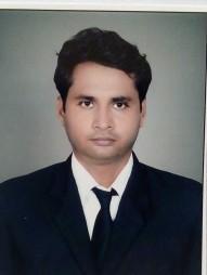 One of the best Advocates & Lawyers in Varanasi - Advocate Yogesh Kumar Sant