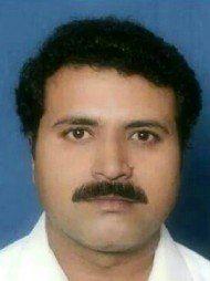 नोएडा में सबसे अच्छे वकीलों में से एक -एडवोकेट योगेश कुमार सोलंकी
