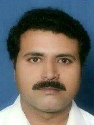 One of the best Advocates & Lawyers in Noida - Advocate Yogesh Kumar Solanki