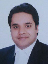 One of the best Advocates & Lawyers in Fatehabad - Advocate Yogesh Mehta