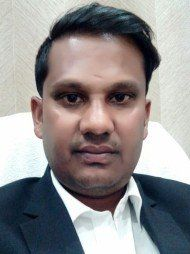 One of the best Advocates & Lawyers in Pune - Advocate Yogesh Raut