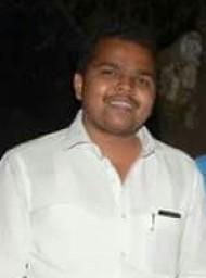 One of the best Advocates & Lawyers in Ahmednagar - Advocate Yogesh Ravsaheb Gerange