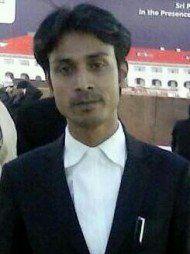 Advocate Yogesh Ray