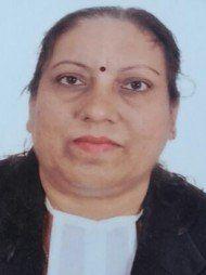 पुणे में सबसे अच्छे वकीलों में से एक -एडवोकेट  Yugaprabha विश्वास बल्लाल