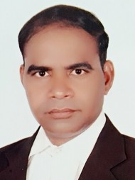 One of the best Advocates & Lawyers in Meerut - Advocate Yunus Gahalot