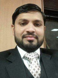 One of the best Advocates & Lawyers in Delhi - Advocate Zahid Ali Gahlot