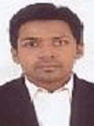 One of the best Advocates & Lawyers in Delhi - Advocate Zuber Ahmed