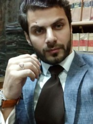 One of the best Advocates & Lawyers in Jammu - Advocate Zulker Nain Sheikh