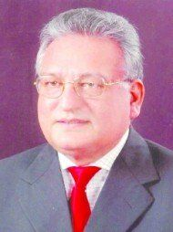 One of the best Advocates & Lawyers in Noida - Justice MSA Siddiqui (Retd.)