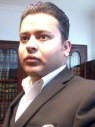 Advocates & Lawyers in Lucknow - Advocate Mujtaba Kamal Sherwani