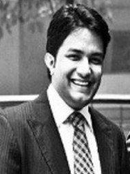 One of the best Advocates & Lawyers in Mumbai - Advocate Anupam Prasad