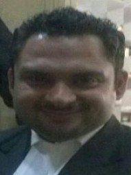 Advocates & Lawyers in Delhi - Advocate Arvind Kumar Gaur