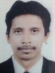 Advocates & Lawyers in Patna - Advocate Shashank Chandra