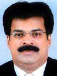 Advocates & Lawyers in Ernakulam - Advocate Jayaram P