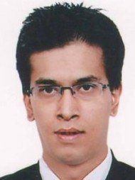 One of the best Advocates & Lawyers in Delhi - Advocate Varun Arora
