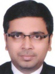 One of the best Advocates & Lawyers in Lucknow - Advocate Anshul Agarwal