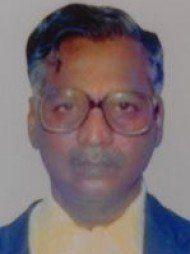 Advocates & Lawyers in Chennai - Advocate P Krishnamurthy