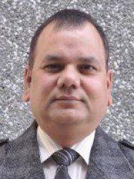 Advocates & Lawyers in Mohali - Wg Cdr Sanjeev Sharma