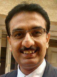 Advocates & Lawyers in Delhi - Advocate S.N Parashar
