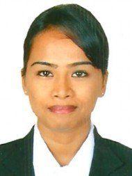 Advocates & Lawyers in Mumbai - Advocate Madhuri Anant