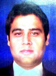 Advocates & Lawyers in Jammu - Advocate Deepak Singh Balouria