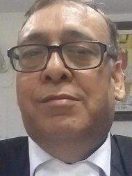 One of the best Advocates & Lawyers in Noida - Advocate Harish Chandra Yati