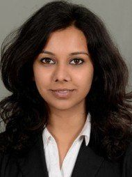 One of the best Advocates & Lawyers in Delhi - Advocate Ishita Yadu