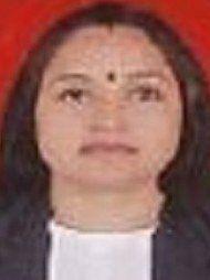 Advocates & Lawyers in Delhi - Advocate Seema Agarwal
