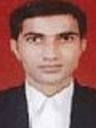 One of the best Advocates & Lawyers in Delhi - Advocate Sanjeev Kumar Baliyan