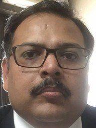Advocates & Lawyers in Delhi - Advocate Navneet Goyal