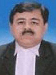 One of the best Advocates & Lawyers in Delhi - Advocate Sandeep Banga