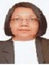 One of the best Advocates & Lawyers in Delhi - Advocate Anjali Bansal