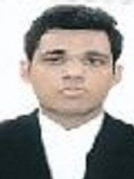 One of the best Advocates & Lawyers in Delhi - Advocate Vineet Ajmani