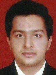 One of the best Advocates & Lawyers in Delhi - Advocate Karan Seth