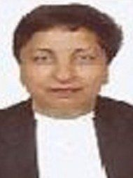 Advocates & Lawyers in Delhi - Advocate Kiran Chander