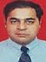 Advocates & Lawyers in Delhi - Advocate Rajiv Chandok