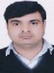 Advocates & Lawyers in Delhi - Advocate Daya Tomar Shanker