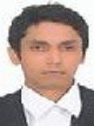 Advocates & Lawyers in Delhi - Advocate Manu Chaturvedi